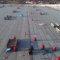 Roofing Arcelor